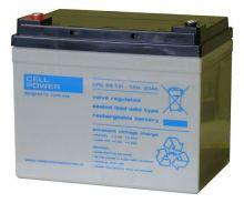 Cell Power CPX 33Ah-12v