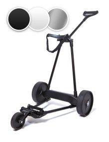 Electrische Golftrolley 3-wiels (3 kleur)